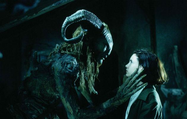 Pan's Labyrinth to be made into a musical