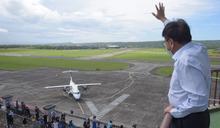 恆春機場國際試航 菲律賓「空機試飛」搶頭香
