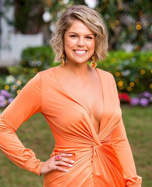 The Bachelor Australia who is left? Sophie Oddo was eliminated in episode one