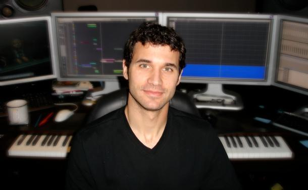'Game of Thrones' Composer Ramin Djawadi Talks Epic Score, Daenerys' Dragons, and Metal 'Thrones' Theme