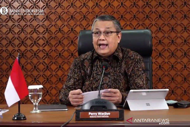 Bank Indonesia beli SBN di pasar perdana Rp147,11 triliun