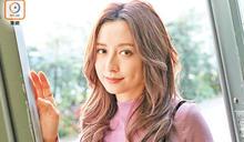 龔嘉欣由「鹹魚」捱起 唔攞視后唔甘心