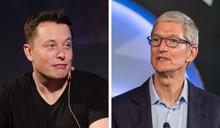 Apple Car對決特斯拉:不論誰贏、台灣都贏?