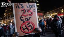 昨煽動群眾、今譴責暴力 川普「雙面人」現身
