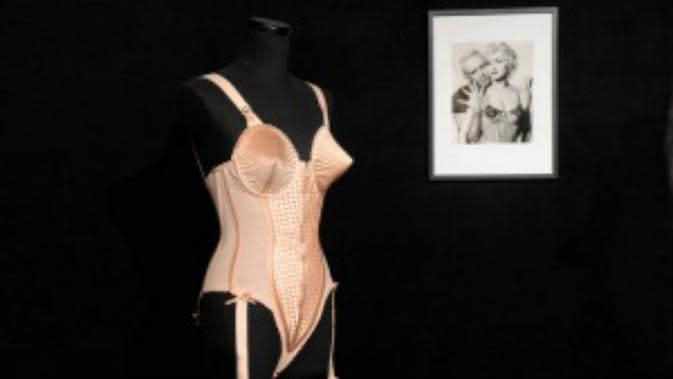 Kolaborasi Jean Paul Gaultier dan Target