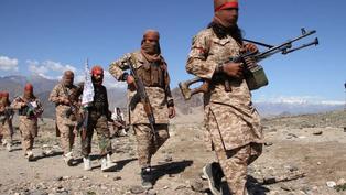 阿富汗局勢:即將重掌控制權的塔利班是誰?