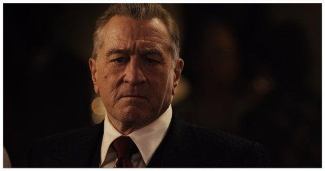 Robert De Niro, The Irishman