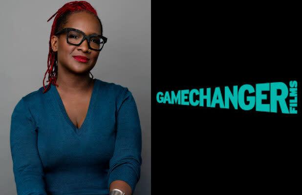 Gamechanger CEO Effie T Brown on How Financing Fund Will Develop Diverse Voices