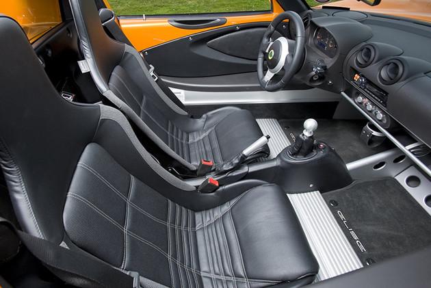 越來越難摘回家的蓮花 Gama Lotus公佈新年式新車系編成
