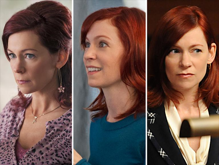 "Carrie Preston: ""True Blood,"" ""Person of Interest"" and ""The Good Wife"""