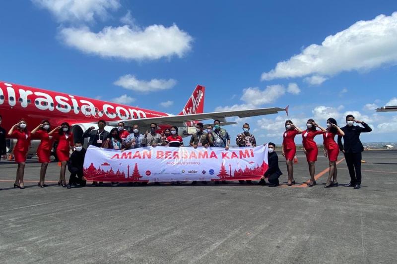 AirAsia membuka bisnis akikah digital