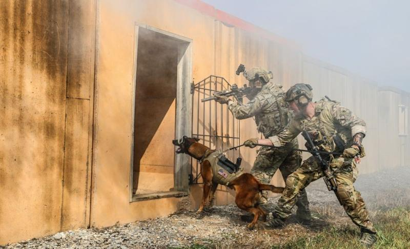 Photo credit: Staff Sgt. Iman Broady-Chin/DVIDS