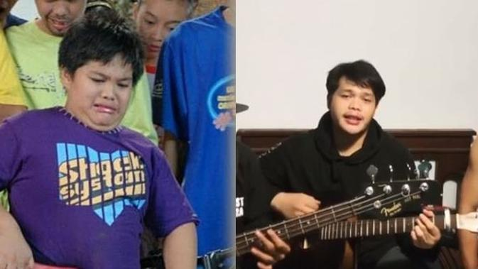 Termasuk Pemeran Siti, Ini 5 Pemain Si Entong yang Pilih Jalur Karier Selain Berakting (sumber: Instagram.com/kemalfathur)