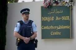 Para pengacara memperkirakan pelaku penembakan masjid di Selandia Baru tidak akan pernah bebas