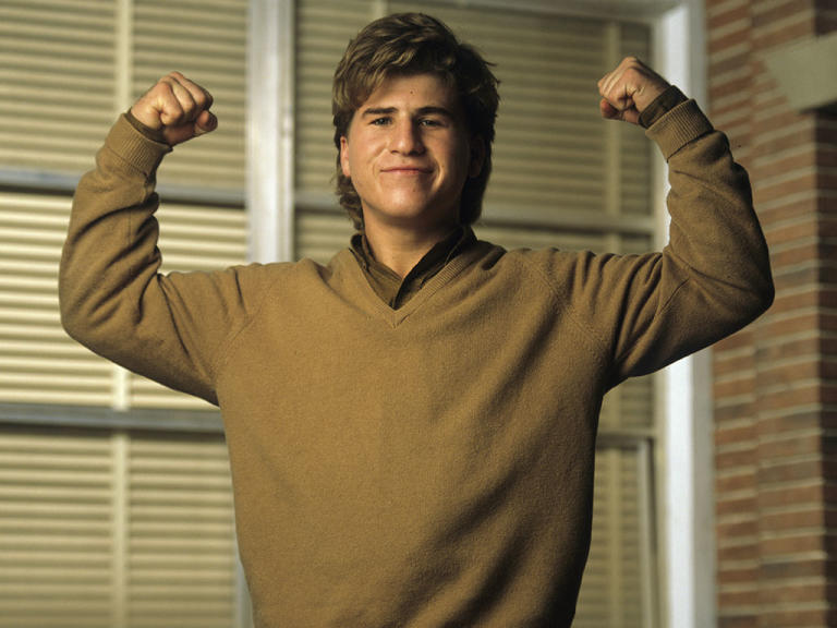 "Wayne Arnold was ranked as #7 on ""TV's 10 Biggest Brats list."" Jason Hervey who played the character has said that a stranger once punched him in the face saying that he reminded him of his brother."