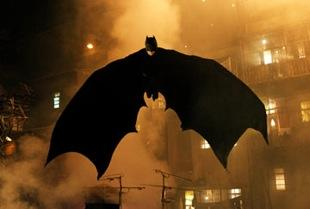 You Can Watch Six Minutes of 'Dark Knight Rises' in Two Weeks