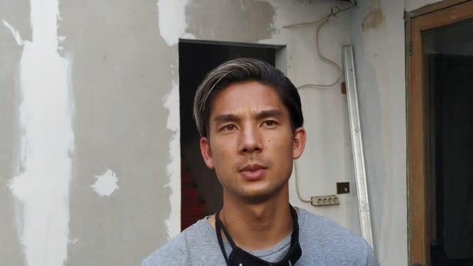 Kim Jeffrey Sudah Mulai Pulih, Sayangnya Liga 1 Batal Dilanjutkan