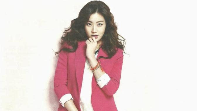 Kang Sora (Foto: Koreaboo)
