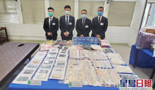 元朗黑幫安排內地女偷渡來港賣淫 警破犯罪集團拘106人