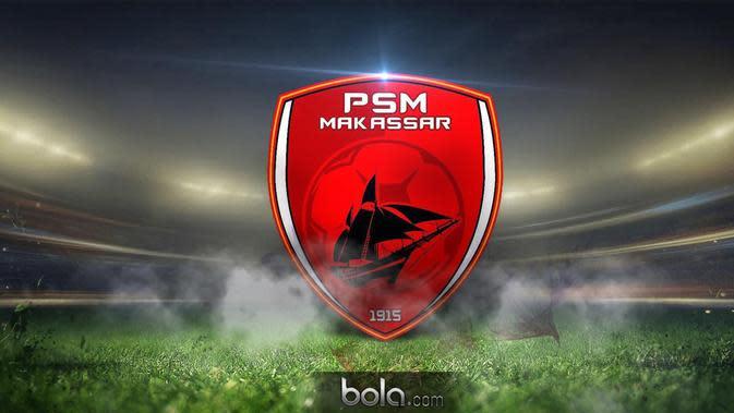 Logo PSM Makassar 2017 (Bola.com/Adreanus Titus)