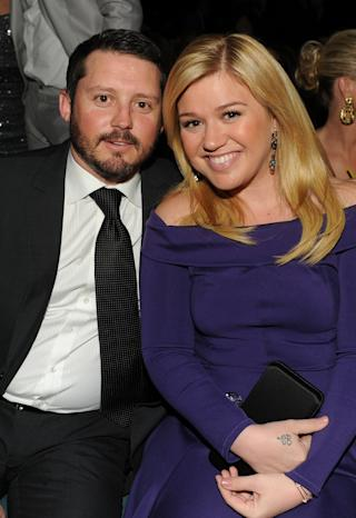 Kelly Clarkson: I'm 'So Over' My Wedding … But I Dig the Mom Thing!