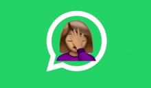 WhatsApp 抄襲無恥境,自家製 Emoji 抄足 Apple 設計!