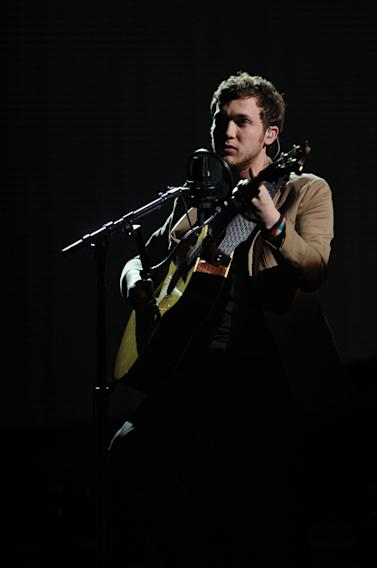 Phillip Phillips (5/9/12)