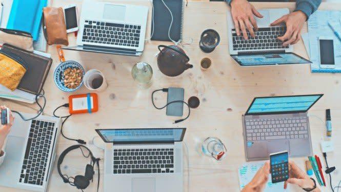 Tips Merawat Laptop Biar Awet