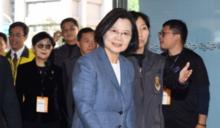 【Yahoo論壇/呂謦煒】宣揚「台灣模式」、出征星總理夫人…兩岸本是同根生