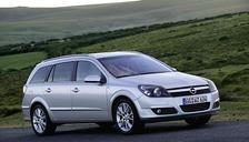 2010 Opel Astra Sportwagon