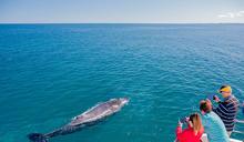 澳洲昆士蘭攜台北晶華 舉辦「2021澳洲海洋保衛隊遊學營」