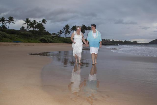 (Kevin Rebelo of Gay Hawaii Wedding)