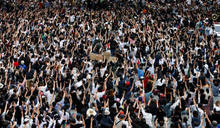 疫情、示威抗議雙重夾擊 泰國今年經濟衰退幅度可能超過7.6%