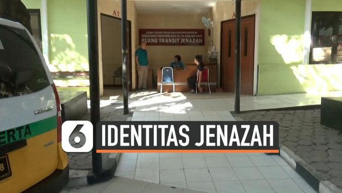 VIDEO: Menguak Misteri Jenazah dalam Koper