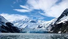 高山冰川融化 專家提醒海嘯危機