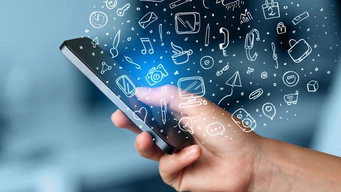 Tri Umbar Akses Internet Unlimited Sepanjang Jam Kerja di Rumah
