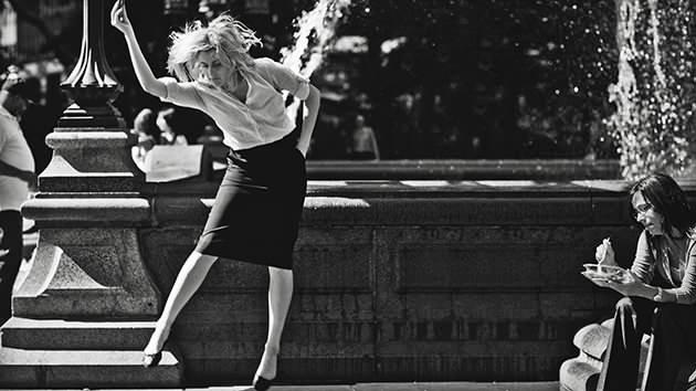 Critic's Pick 'Frances Ha': Must-See Movies Beyond the Blockbusters