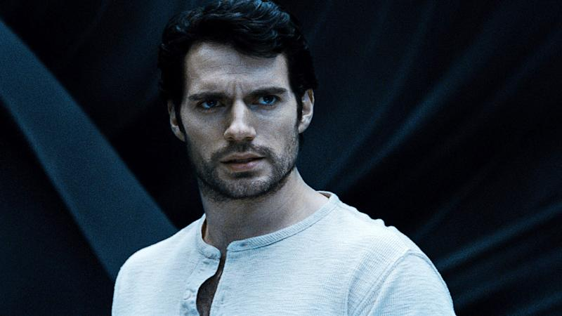 Why 'Man of Steel' Could Prime Henry Cavill for Stardom