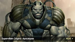 More Mutant Mania: 'X-Men: Apocalypse' Announced for May 2016