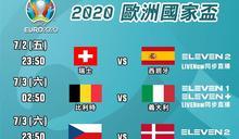 英德大戰收視創新高 歐洲盃周五再戰