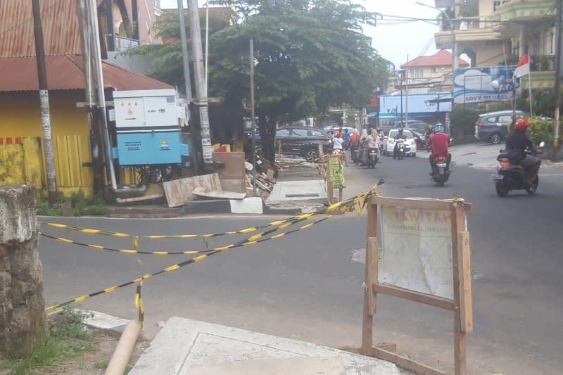 PUPR sediakan Rp800 miliar bangun infrastrukur jalan Maluku Utara