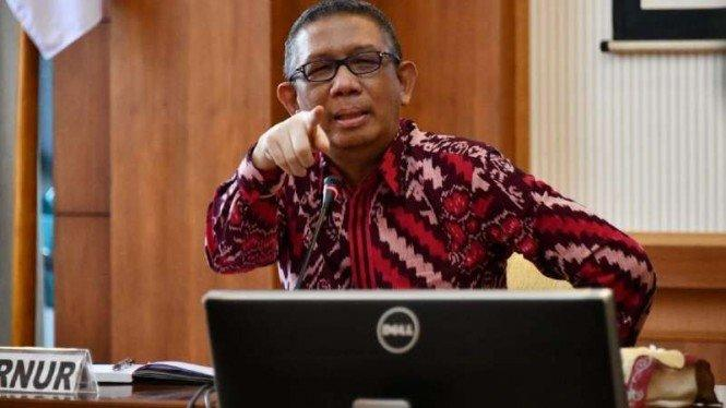 Gubernur Kalimantan Barat Sutarmidji Tolak UU Omnibus Law Cipta Kerja