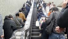 【Yahoo論壇/吉田皓一】電扶梯空出單側快速通行比較省時?日本的手扶提習慣革命