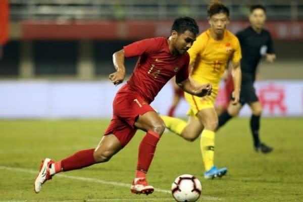 SEA GAMES 2019: Timnas U-22 vs Laos Jadi Laga Penentu!