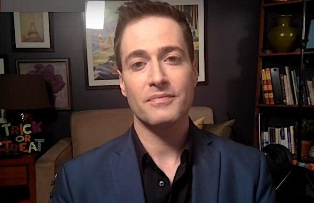 Randy Rainbow 'Deeply' Apologizes for 'Racist and Awful' Old Tweets: 'They Make Me Sick to My Stomach'
