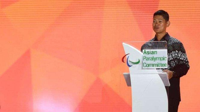Rencana Penyusunan Protokol Kesehatan Olahraga Indonesia
