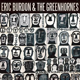 Eric Burdon Teams With the Greenhornes on 'Black Dog' – Premiere