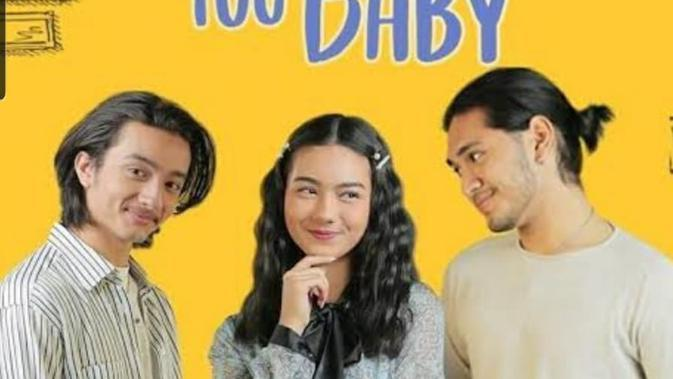 Live Streaming SCTV Sinetron I Love You Baby Episode Perdana, Rabu 1 Juli 2020