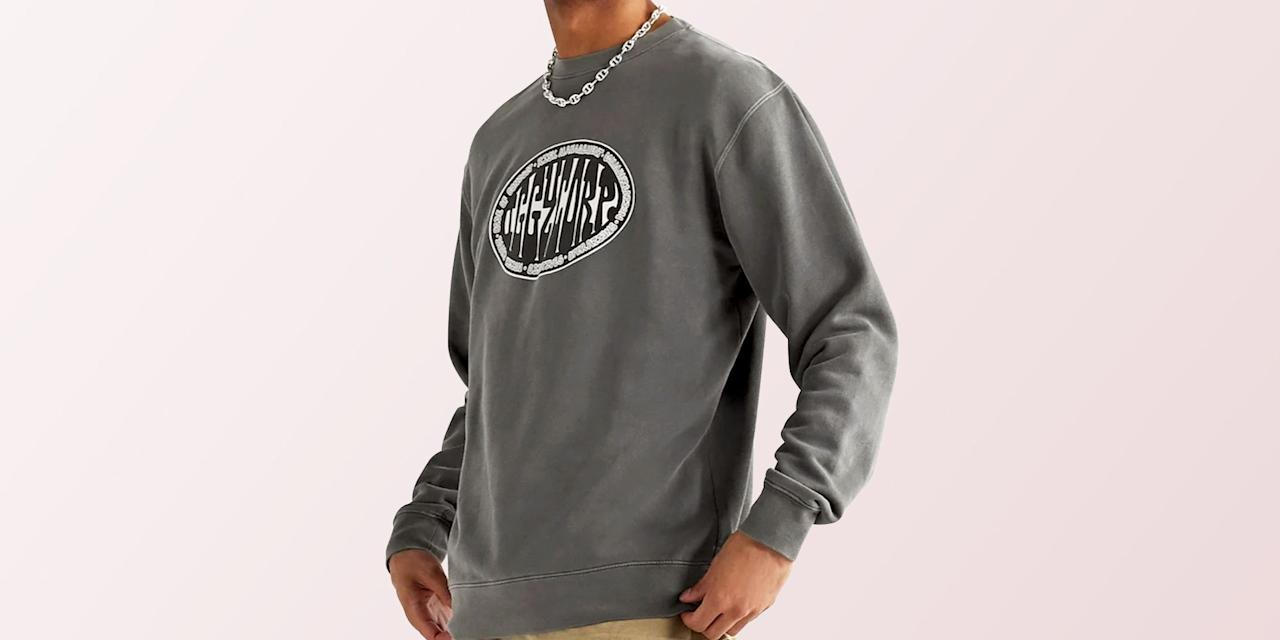 "<p class=""body-dropcap"">Man, I fuck heavy with the crewneck sweatshirt. Sure, it's hooded <a href=""https://www.esquire.com/style/mens-fashion/g3357/best-hoodies-men/"" title=""https://www.esquire.com/style/mens-fashion/g3357/best-hoodies-men/"">counterpart</a> tends to get a lot of love these days, but if you've been sleeping on the crewneck up until now you're missing out big time. Shit slaps. Not only will the right crewneck sweatshirt keep you cozy inside of your borderline freezing home office (read: whichever <a href=""https://www.esquire.com/lifestyle/money/g33456944/best-office-chairs/"" title=""https://www.esquire.com/lifestyle/money/g33456944/best-office-chairs/"">chair</a> you decided to prop up as close to the AC as possible) but over a fuzzy Zoom connection—fuzzy Zoom connections: the real standout accessory of the season—you can plausibly fool your gullible work colleagues into thinking you're wearing, like, an actual sweater. Fancy!</p><p>I'll level with you, I'm pretty damn picky when it comes to the hoodies I rock on a regular basis. Don't get me wrong, I understand the hype. Hell, I work with more than a few self-described amateur <a href=""https://www.esquire.com/style/mens-fashion/a33577306/noah-tricolor-hoodie-review-endorsement/"" title=""https://www.esquire.com/style/mens-fashion/a33577306/noah-tricolor-hoodie-review-endorsement/"">hoodie enthusiasts</a>, and their devotion to the style is damn-near contagious. But I'm finicky when it comes to fit—shocker, I'm sure—and there's something about the way the hoodie falls around the neck that throws me off ever so slightly, leaving me feeling downright miserable any time I wear one I'm not completely satisfied with. (Listen, man, I never said being married to the game was easy.) </p><p>The crewneck sweatshirt, on the other hand, solves the problem by, uh, straight up getting rid of the thing entirely. Easy peasy. And if you're in the market for yet another ultra-soft, fleece-lined, absolute unit of a wardrobe staple, I'd highly recommend getting involved with the style that solves all your hoodie problems in one masterful stroke of bona fide design genius.</p><p>I don't always wear sweatshirts, but when I do, I wear crewnecks. Stay cozy, my friends.</p>"