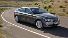 2017 BMW 5-Series GT